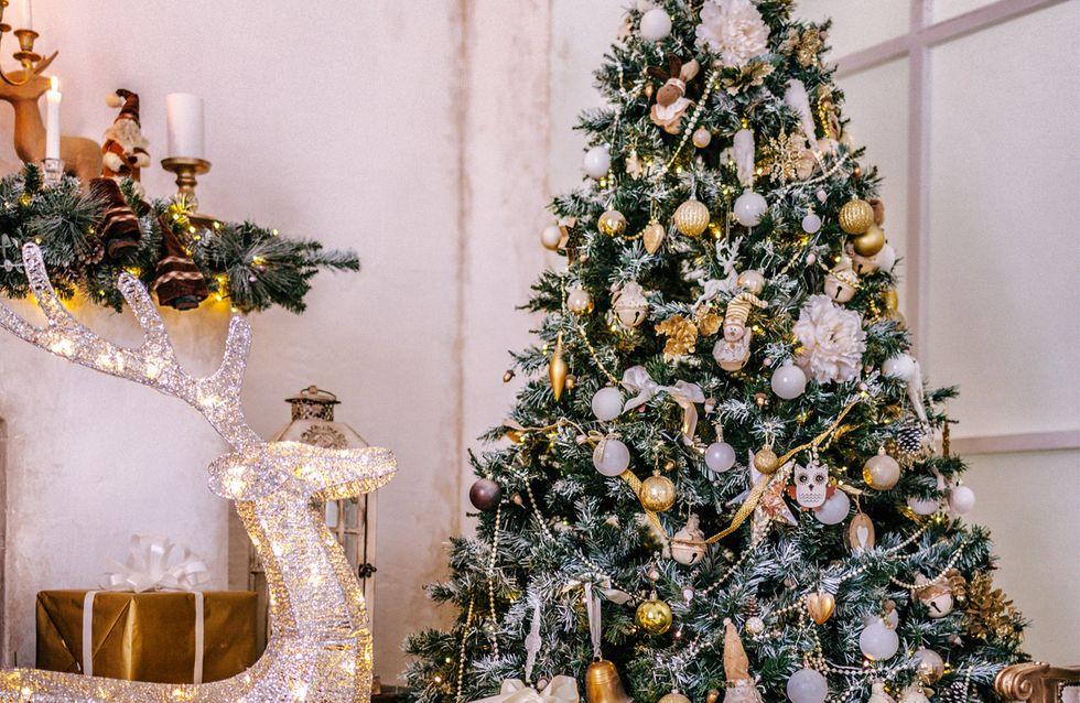 Weihnachtsbaum Schmücken Die Schönsten Ideen Fürs Fest