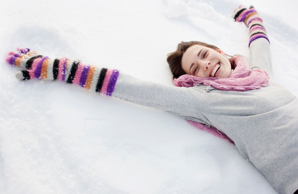 La cryothérapie, et si le grand froid se révélait bon pour la santé ?
