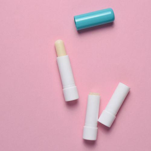 Trockene lippen ursache mangel