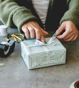 ¿Estás buscando un regalo original? Inspírate con estas geniales ideas