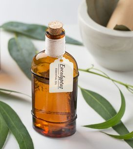 Aromaterapia, ¿aceites esenciales para acabar con el resfriado?