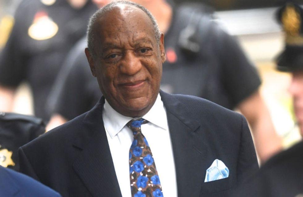 En prison pour viol, Bill Cosby fait des révélations écœurantes
