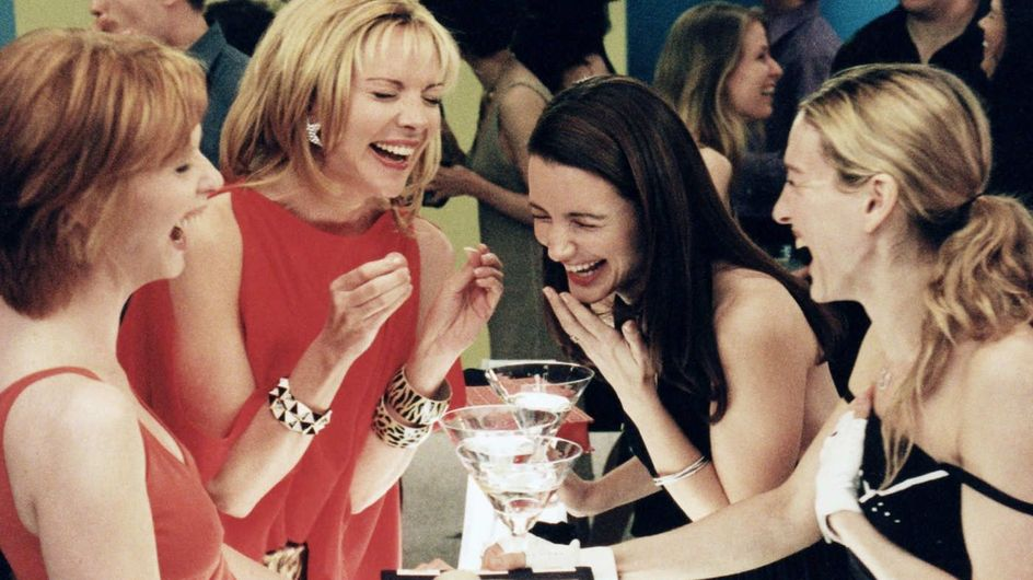 5 film che ci mostrano cos'è la vera amicizia tra donne