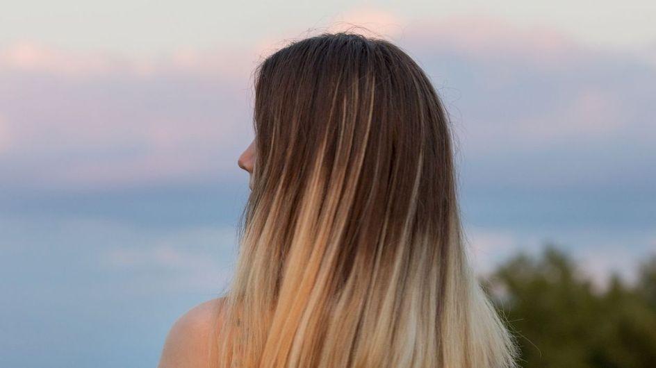 8 choses à savoir pour faire pousser ses cheveux plus rapidement avec la lune