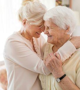 5 consigli per assistere un anziano con la giusta forza fisica e mentale