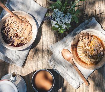 Colazione dietetica: esempi e ricette light per non ingrassare con gusto!