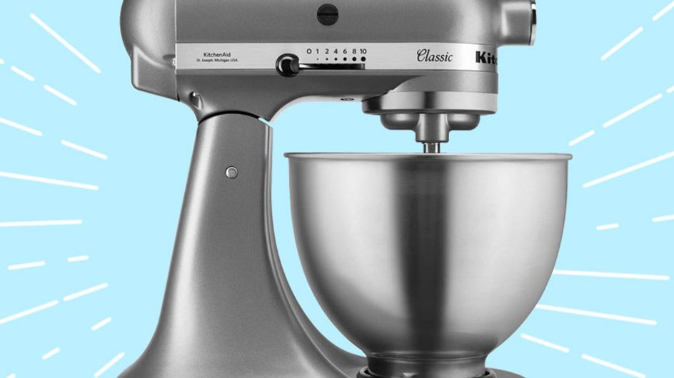 50% am Black Friday: KitchenAid und Bosch super günstig!