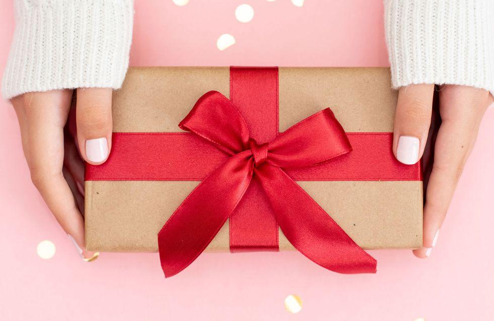 Günstige & geniale Ideen zum Weihnachtsgeschenke verpacken