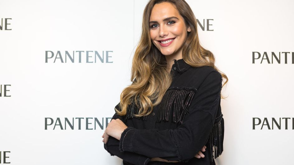 """""""De lo que no se habla no existe"""", Ángela Ponce nos habla de su papel como embajadora de PANTENE"""