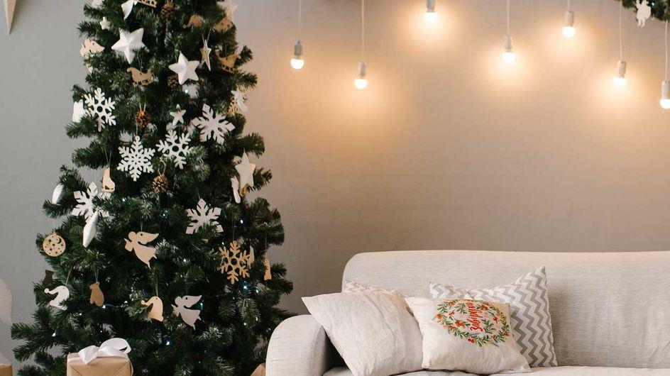 Inspiration gesucht? Zauberhafte Weihnachtsdeko unter 10 Euro!