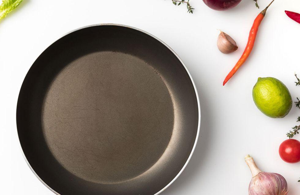 Black Friday: Pfanne von Jamie Oliver heute 40% billiger