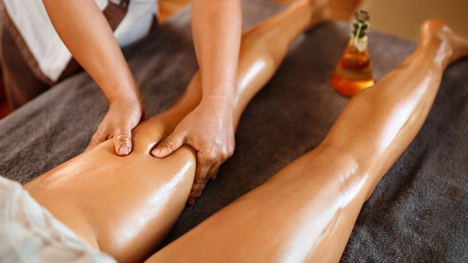 Pourquoi le massage oriental nous fait tant de bien ?