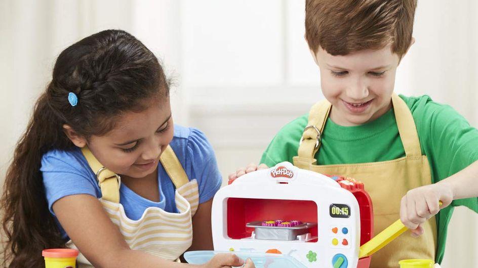 Jouets, les Bons Plans du Black Friday : Playmobil, Lego, Barbie, Play-Doh... jusqu'à - 60 %