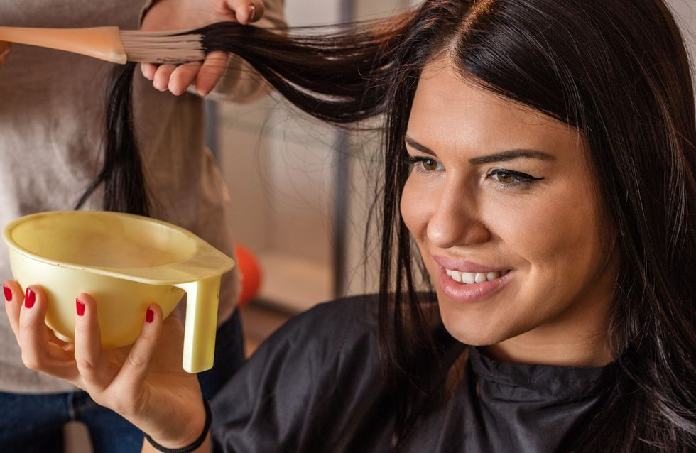 Hennè per capelli: cos'è e quale scegliere in base al proprio colore!