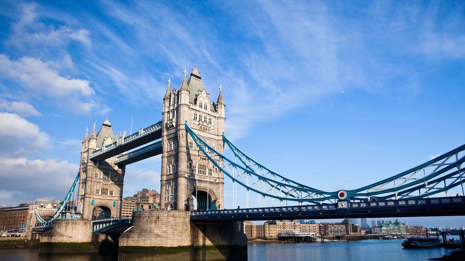 Attaque à Londres, de simples passants ont désarmé l'assaillant