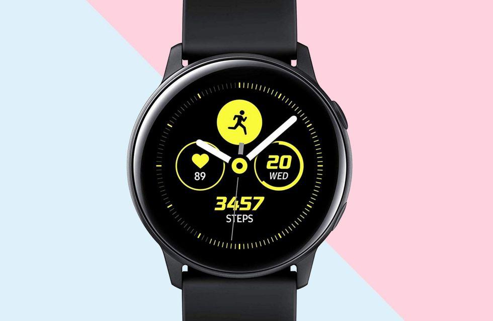 Cyber Monday: Samsung Galaxy Watch zum halben Preis