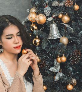 Test: di che colore dovresti fare l'albero di Natale quest'anno?