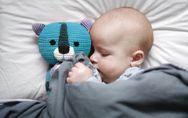 ¿Tu bebé no duerme? Consejos prácticos para esas largas noches