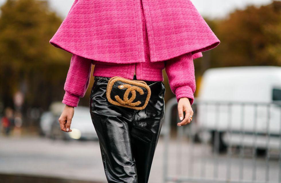 La riñonera, una moda que a pesar de todo sigue arrasando