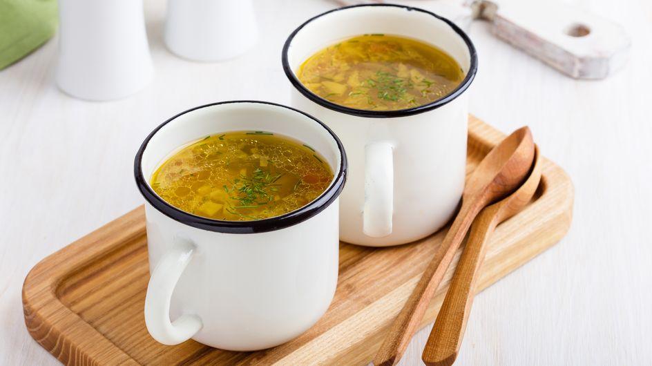 Lancez-vous et préparez de savoureux et délicats bouillons maison !