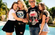 Shania Geiss (15): Millionärstochter startet eigene Model-Karriere