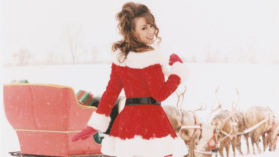 """""""All I Want For Christmas Is You"""", élue chanson de Noël la plus agaçante"""
