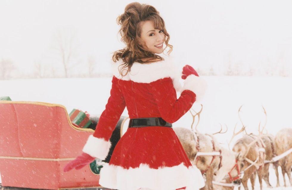 All I Want For Christmas Is You, élue chanson de Noël la plus agaçante