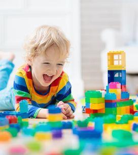Nos idées cadeaux pour un enfant de 2 ans