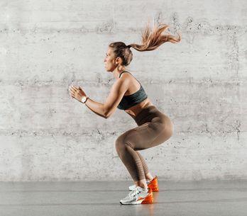 Fuerza y tonificación al ritmo de la música: estos son los beneficios del Body P