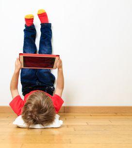 Notre sélection des tablettes interactives pour divertir les enfants de 3... à 1