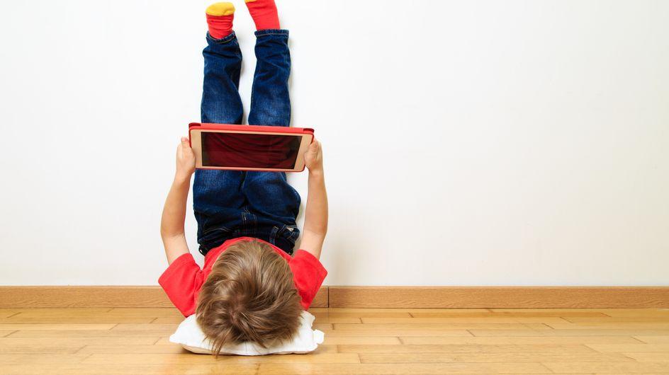 Notre sélection des tablettes interactives pour divertir les enfants de 3... à 15 ans !