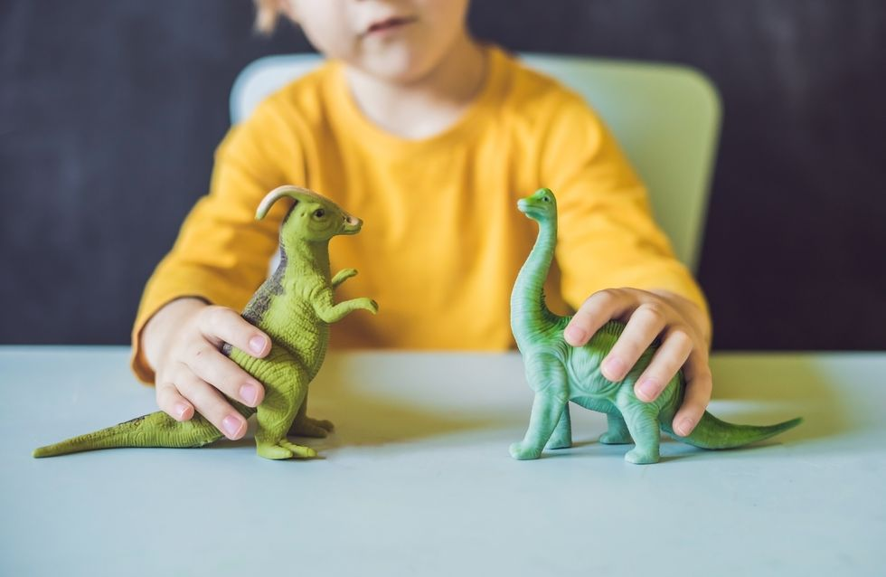 Fans de dinosaures ? Voici 11 idées de jouets originaux