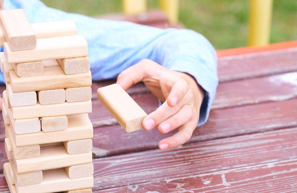 Notre sélection des meilleurs jouets en bois pour enfants !