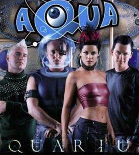 Gli Aqua stanno tornando con grandi novità in serbo: te li ricordi?