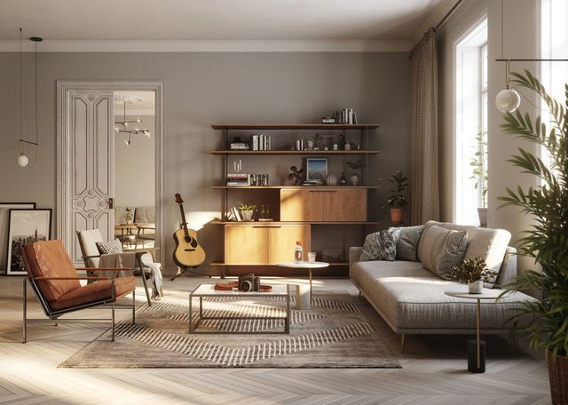Arredamento Salotto 8 Idee Per Arredare La Zona Giorno Con Stile