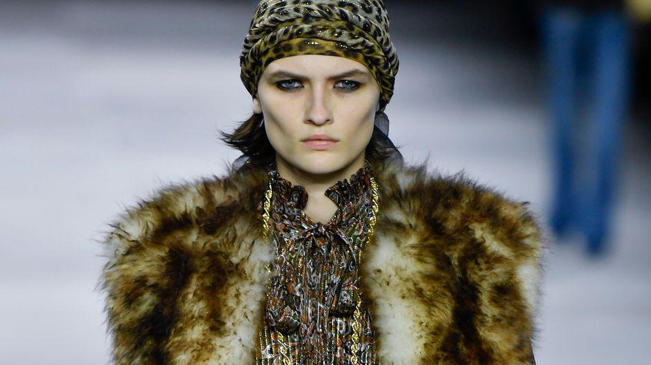 La mode continue-t-elle de faire l'apologie de l'anorexie ?