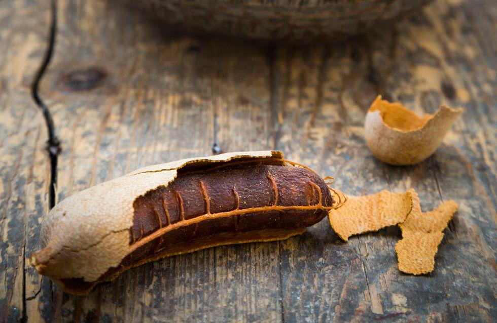 ¿Conoces los beneficios que el tamarindo aporta a tu salud? Te lo contamos