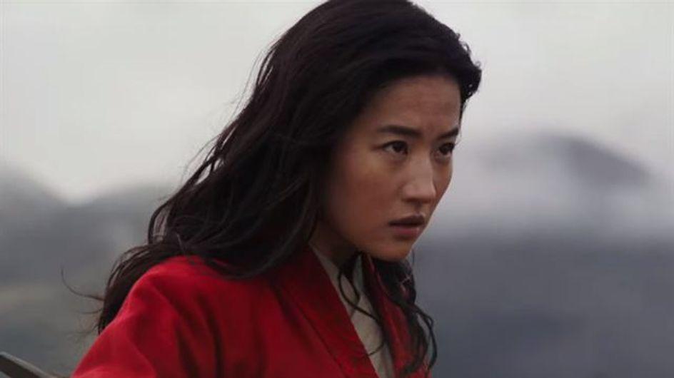 La nouvelle bande-annonce de Mulan va vous donner des frissons !