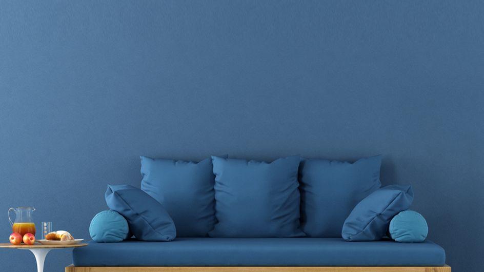 Classic Blue: So stylt ihr die Trendfarbe 2020 in eurem Zuhause