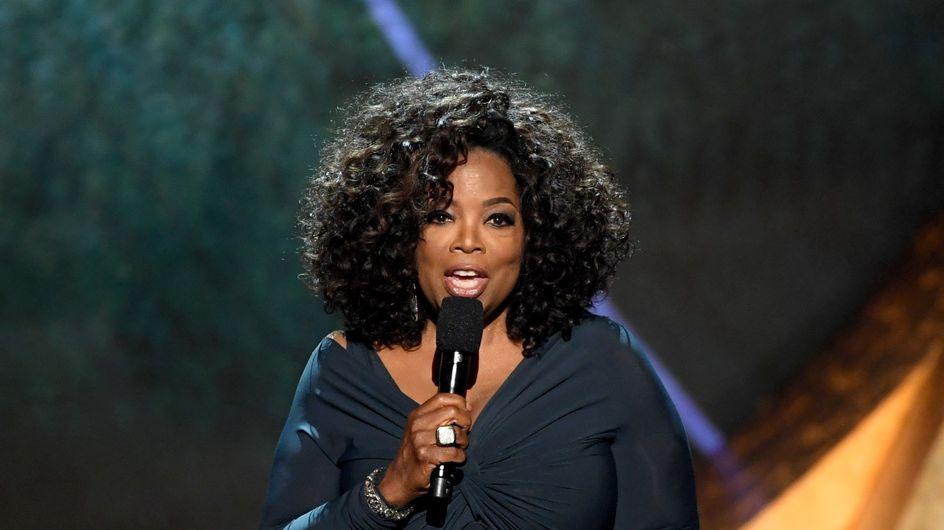 Oprah Winfrey prépare un documentaire sur le harcèlement au sein de l'industrie musicale