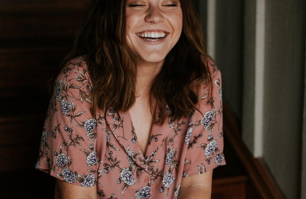 7 modi per sentirti bellissima ogni giorno