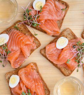 Alimenti con vitamina D: i cibi più efficaci per integrarne l'assunzione