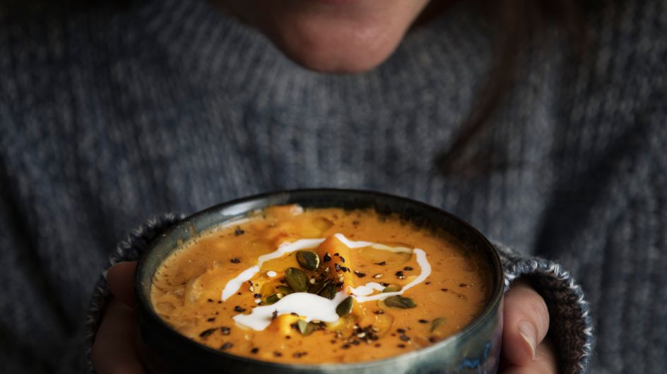 10 idées pour customiser ses soupes
