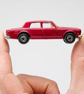 Votre enfant adore les voitures ? Quel cadeau choisir ?