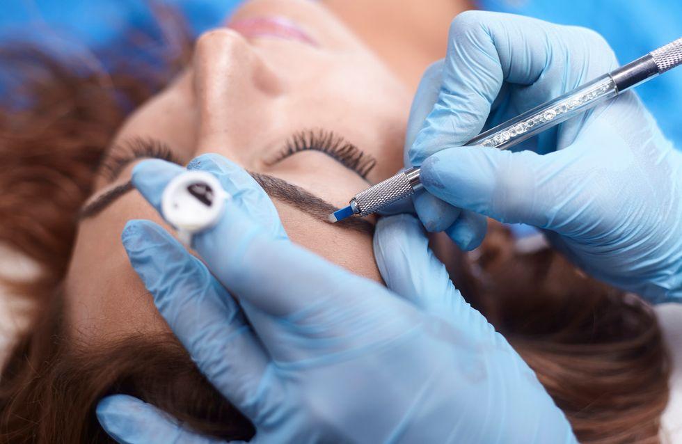 Microblanding: tutto quello che devi sapere sul trucco semipermanente delle sopracciglia
