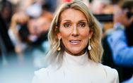 Sur Instagram, Céline Dion fait sensation dans une combinaison pailletée