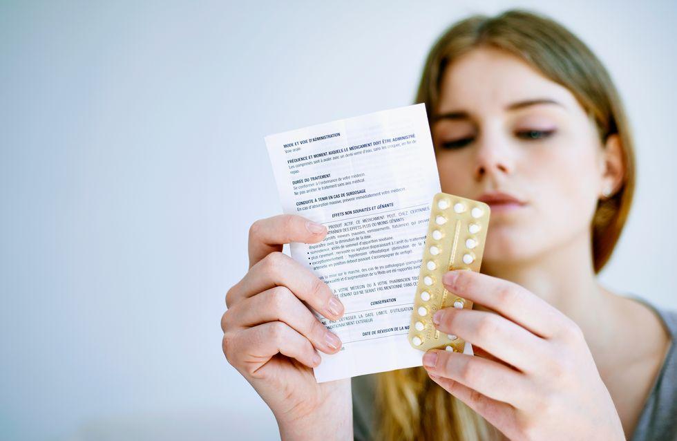 Bientôt une pilule contraceptive à prendre une seule fois par mois ?
