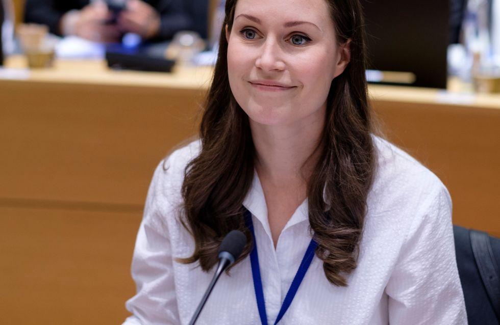 Sanna Marin: la premier più giovane del mondo è finlandese