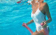 Les bienfaits de l'aquagym sur votre corps