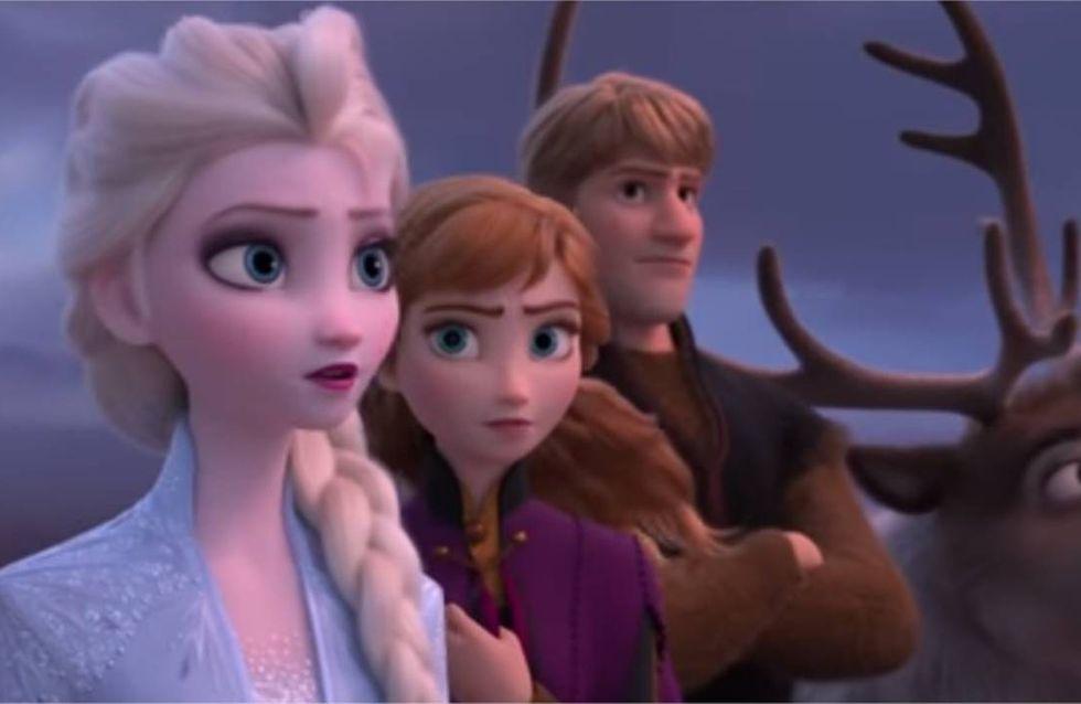 Un troisième volet de La Reine des Neiges 3 pourrait-il être prévu ?